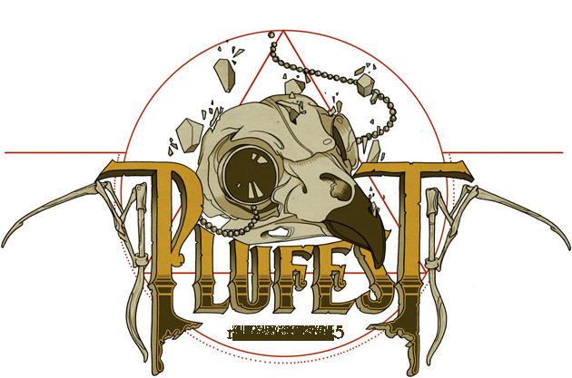 logo plufest 2015